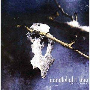 Candlelight USA Winter Sampler - Cover
