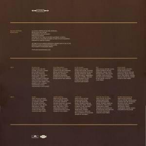 Michael Kiwanuka Home Again Lp 2012 180 Gramm Vinyl