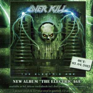 Overkill: 6 Songs (Mini-CD / EP) - Bild 7
