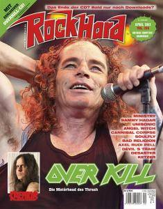 Overkill: 6 Songs (Mini-CD / EP) - Bild 8
