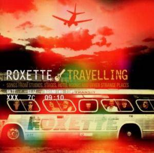 Cover - Roxette: Travelling