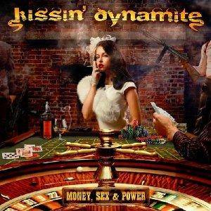 Kissin' Dynamite: Money, Sex & Power (CD) - Bild 1