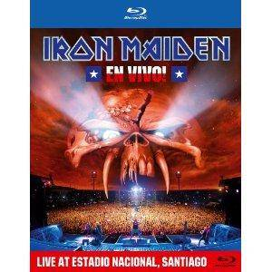 Iron Maiden: En Vivo! (Blu-Ray Disc) - Bild 1