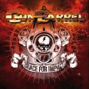 Gun Barrel: Brace For Impact - Cover