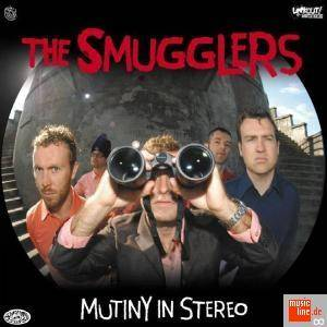 Cover - Smugglers, The: Mutiny In Stereo