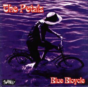 Cover - Petals, The: Blue Bicycle