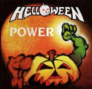 Helloween: Power - Cover