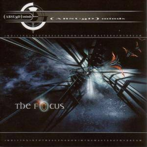 Cover - Absurd Minds: Focus, The