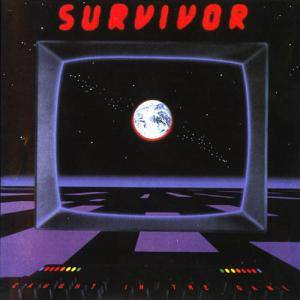 Survivor: Caught In The Game (LP) - Bild 1
