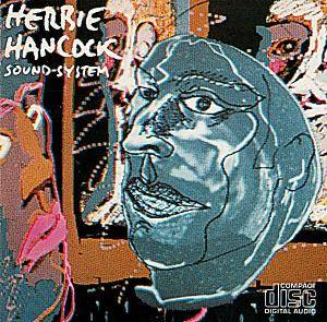 Herbie Hancock: Sound-System - Cover