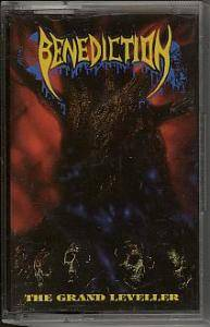 Benediction: The Grand Leveller (Tape) - Bild 1