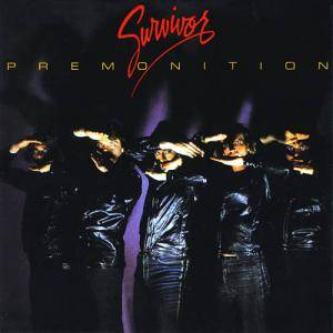 Survivor: Premonition - Cover
