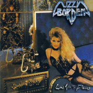 Lizzy Borden: Love You To Pieces (CD) - Bild 1