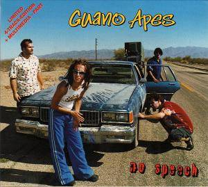 Guano Apes: No Speech - Cover