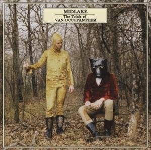 Midlake: Trials Of Van Occupanther, The - Cover