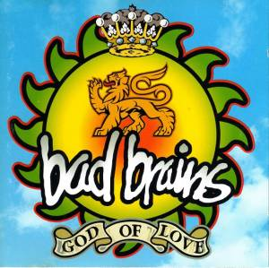 Cover - Bad Brains: God Of Love