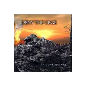 Cover - Deny The Urge: In-Con§equence