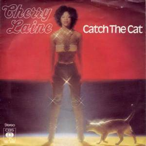 Cover - Cherry Laine: Catch The Cat