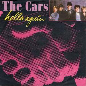 The Cars: Hello Again - Cover