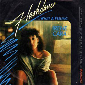 Cover - Irene Cara: Flashdance... What A Feeling