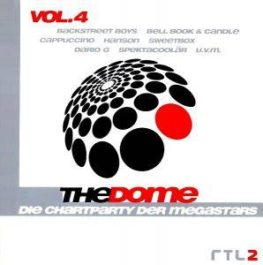 Cover - Martha Wash Feat. RuPaul: Dome Vol. 04, The