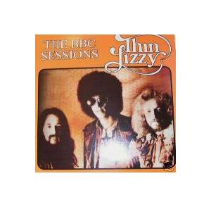 Thin Lizzy: BBC Sessions, The - Cover