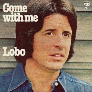 Cover - Lobo: Come With Me