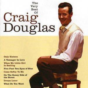 Cover - Craig Douglas: Very Best Of Craig Douglas, The