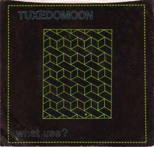 Tuxedomoon: What Use? - Cover