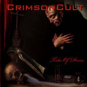 Crimson Cult: Tales Of Doom - Cover