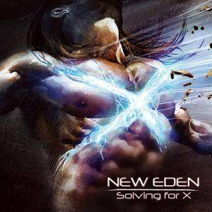 Cover - New Eden: Solving For X