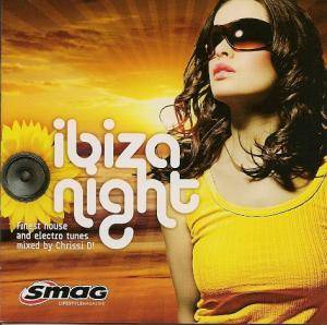 Ibiza Night - Cover