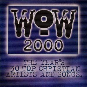 Cover - Avalon: Wow 2000