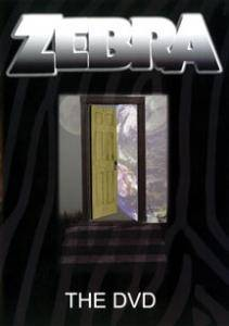 Cover - Zebra: DVD, The