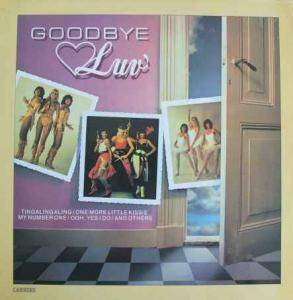 Cover - Luv': Goodbye Luv'