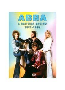 Cover - ABBA: Critical Review 1977-1983 (Music In Review Abba 1973-1982 (Part Two)), A