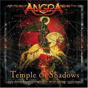 Cover - Angra: Temple Of Shadows