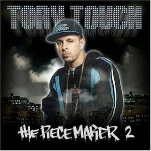 Cover - Tony Touch: Piecemaker 2, The