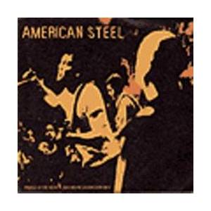 Cover - American Steel: Fat Club