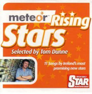 Cover - Q: Rising Stars: Selected by Tom Dunne