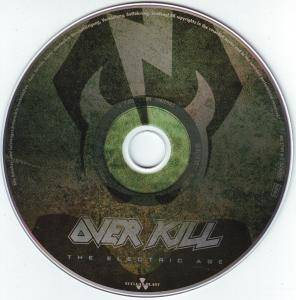 Overkill: The Electric Age (CD + DVD) - Bild 3