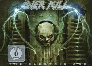 Overkill: The Electric Age (CD + DVD) - Bild 1