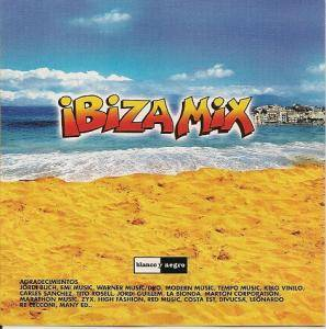 Cover - Local Boy: Ibiza Mix