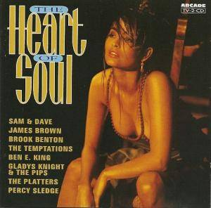 Heart Of Soul, The - Cover