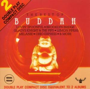 Cover - Jaggerz, The: Best Of Buddah, The
