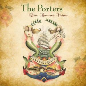 Cover - Porters, The: Rum, Bum And Violina