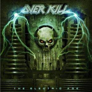 Overkill: The Electric Age (CD) - Bild 1