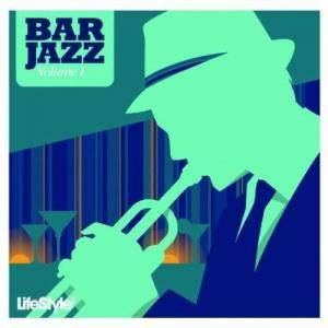 Bar Jazz - Lifestyle2 Volume 1 - Cover