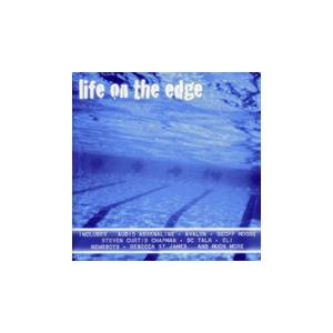 Life On The Edge (CD) - Bild 1
