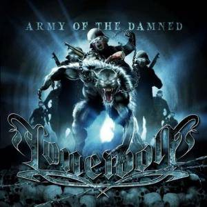 Lonewolf: Army Of The Damned (CD) - Bild 1